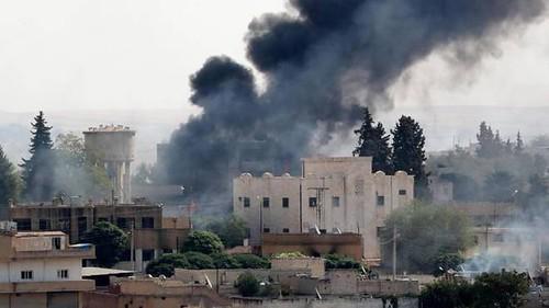 guerra turchia-siria curdi