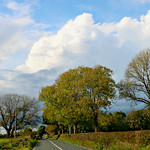 13. Oktoober 2019 - 15:49 - from the car