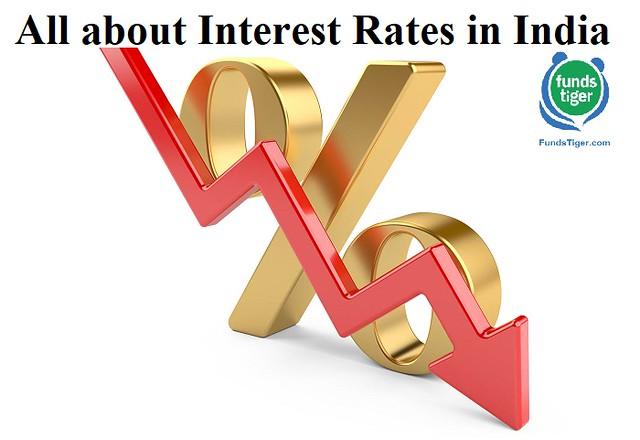 Interest Rates in India
