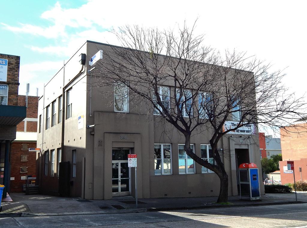 Ex Post Office, Balgowlah, Sydney, NSW.