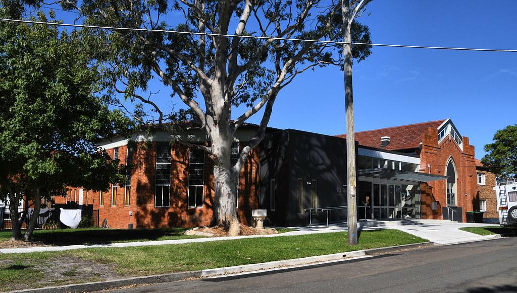 All Saints Anglican Church, Balgowlah, Sydney, NSW.