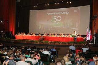 Encontro Nacional - 50 anos CGTP-IN
