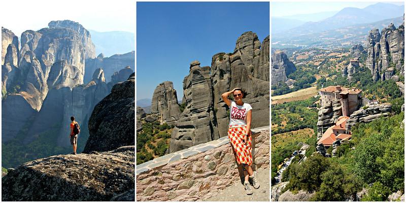 Road Trip Grécia