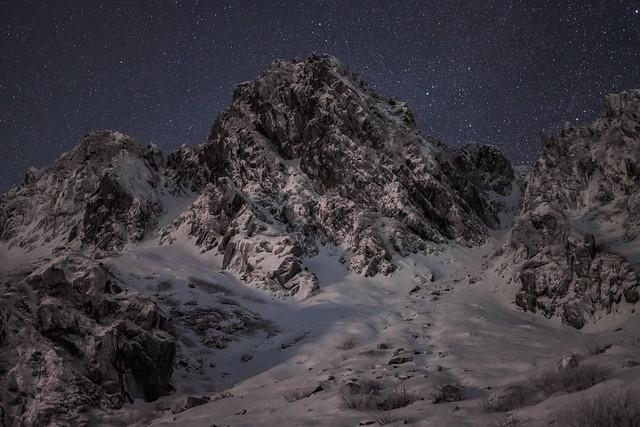 Nightscapes: NIKKOR Z 58mm f/0.95 S Noct