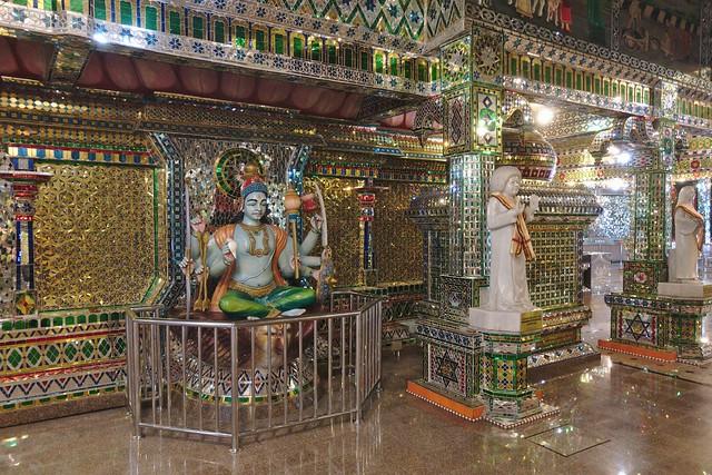 Arulmigu Sri Rajakaliamman Hindu Temple