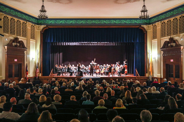 ProMusica at Matesich Theatre