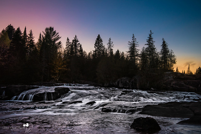 Rivière du Nord