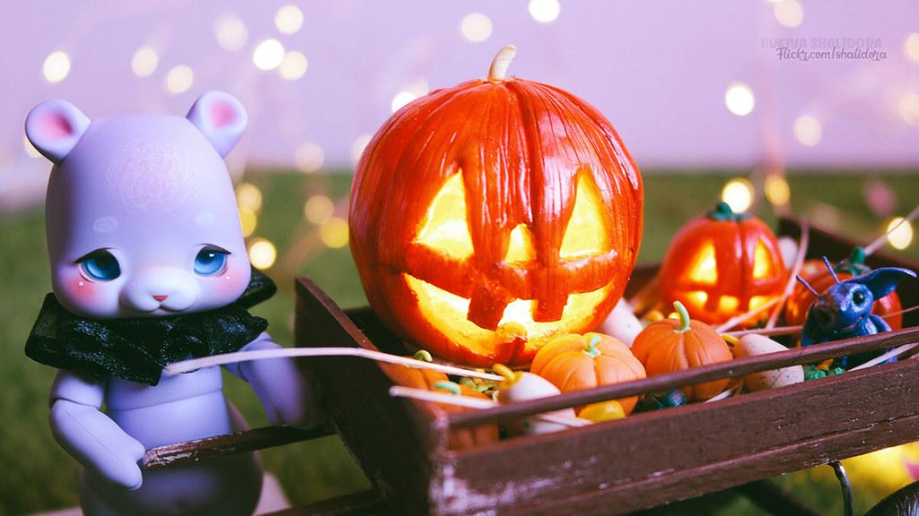Rukiya's Dolls MAJ 14/10 ~Happy Halloween !~ p33 - Page 33 48897223082_802e463978_b