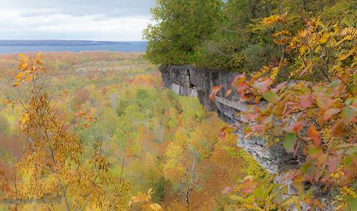 Escarpment Glory