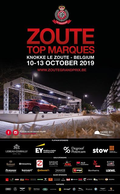 Zoute Grand Prix 2019 - Top Marques