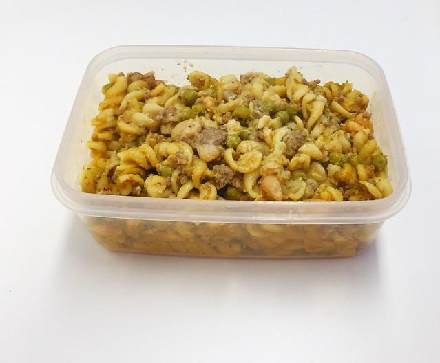 Spirelli-Topf - Resteverbrauch / Leftovers