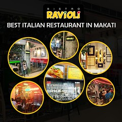BEST ITALIAN RESTAURANT IN MAKATI