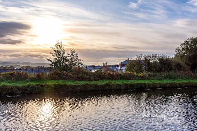SJX_0382 - Leeds-Liverpool Canal, Burnley