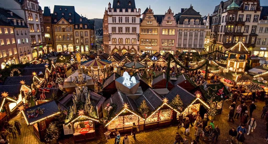 Stedentrip in december: naar de kerstmarkt in Trier | Mooistestedentrips.nl