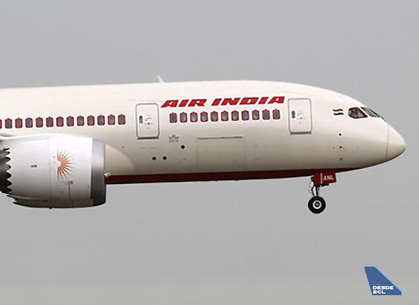 Air India B787 front (A.Ruiz)