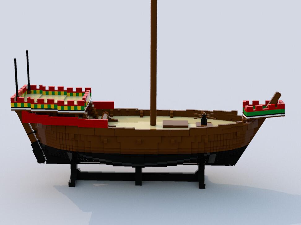 Cog starboard.lxf