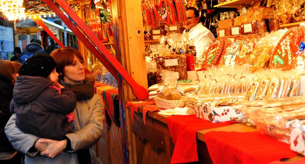 Naar de kerstmarkt in Nancy, Frankrijk | Mooistestedentrips.nl