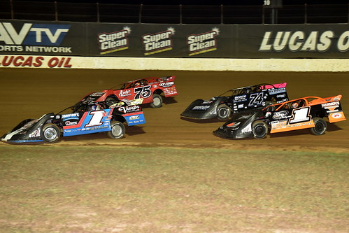 October 12-13 - 6th Annual Fall Nationals