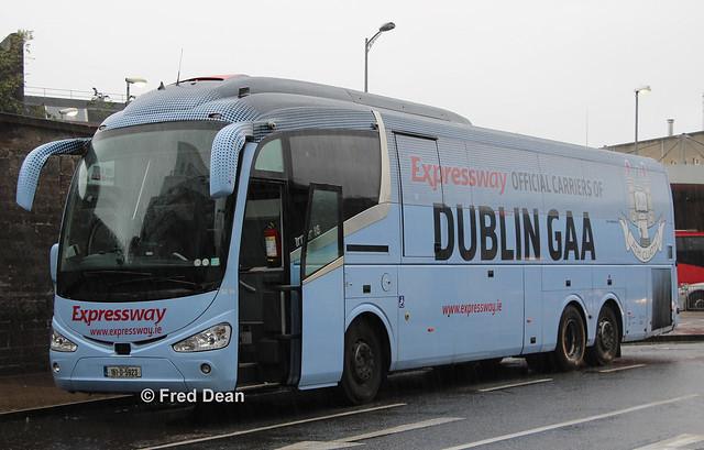 Bus Eireann SE54 (161D5923).