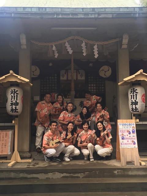 TUS 【PRライブ】 TUS遠征@おかげマルシェ 2019.10.14