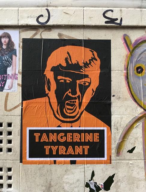 Subdude Tangerine Tyrant