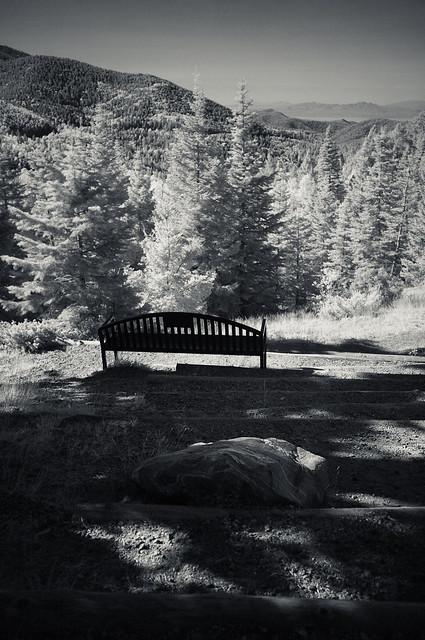 Aspen Vista bench 09Oct19