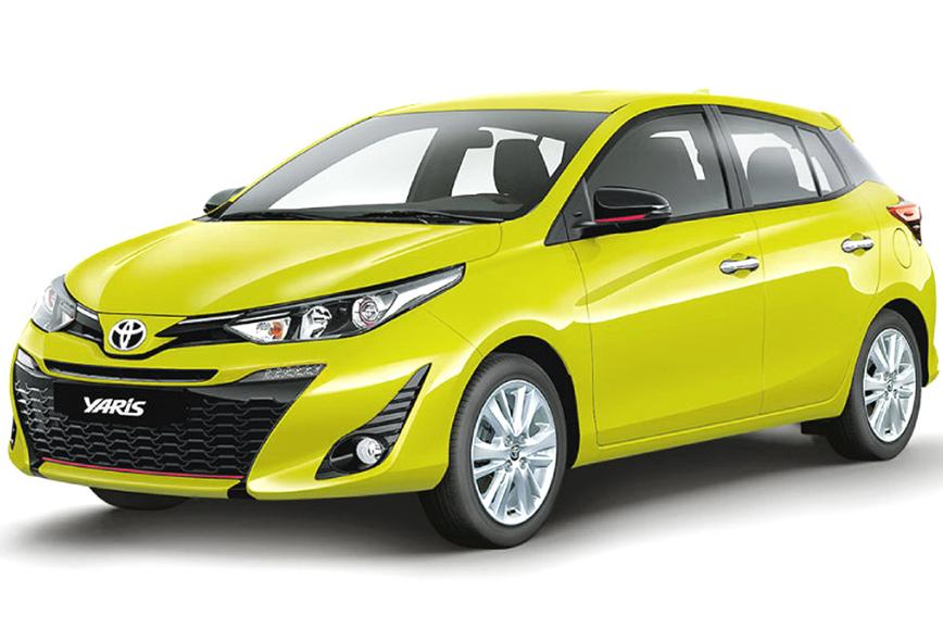 Toyota Yaris 2019 Cần Thơ 0915326788