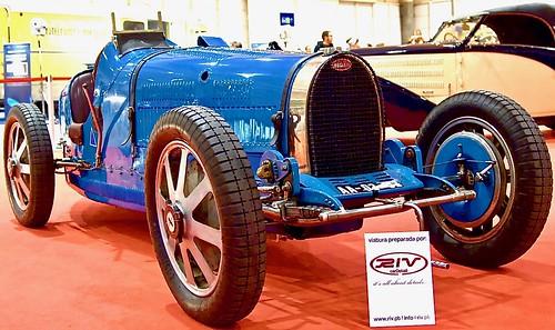 Bugatti Type 35 (1925)