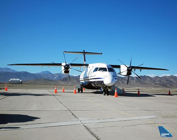 Aerocardal Do328 Vallenar (RD)