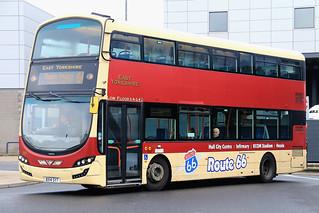 East Yorkshire Motor Services 797 BX14SYT