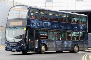 East Yorkshire Motor Services 764 YX09GWK