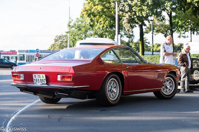 Monteverdi 375S