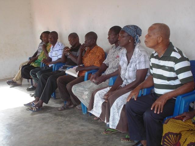 Ghana-2015-02-28 Organic Farming Project