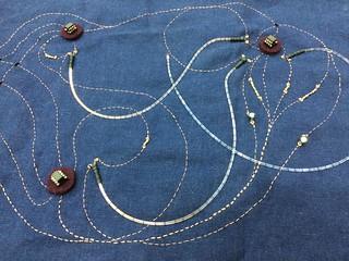 textile version