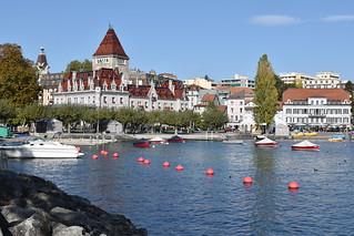 Lausanne ( Suisse)