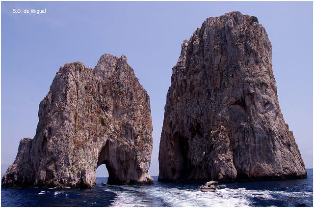 Capri 1 (Italia)