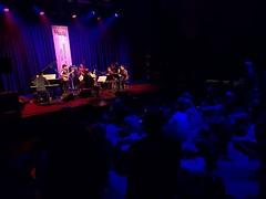 Fabian Almazan & Alcanza ft. Camila Meza & Mara Tieles Stringlab Project #MondriaanJazz #MondriaanJazzFestival #MJazz #concert