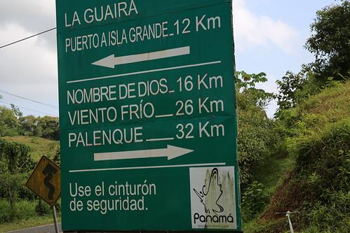Re-Inauguración Palenque