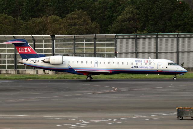 JA09RJ  Bombardier CRJ