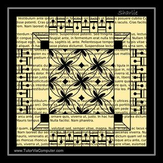 Inktober Pattern Sindoo