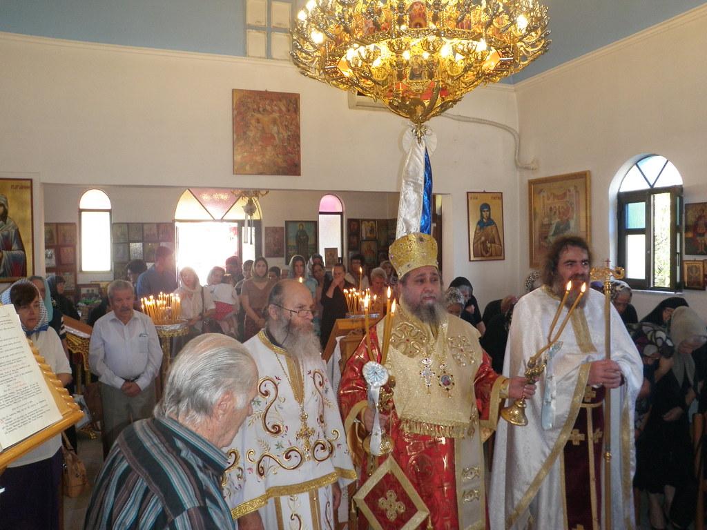 Ποιμαντική Επίσκεψη Κρήτη 2019