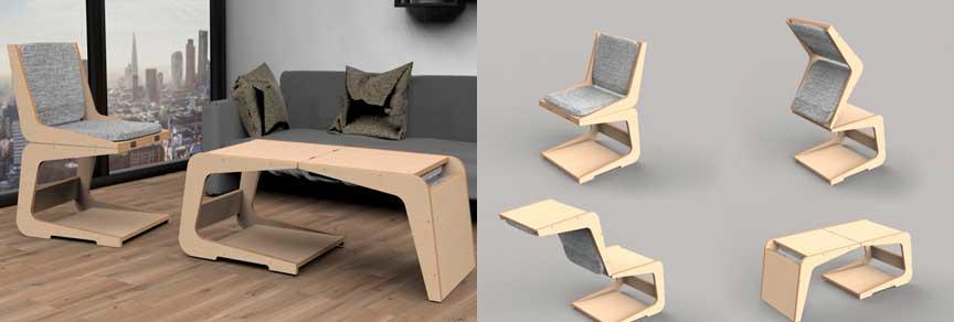 Finalistas Salão Design 2019