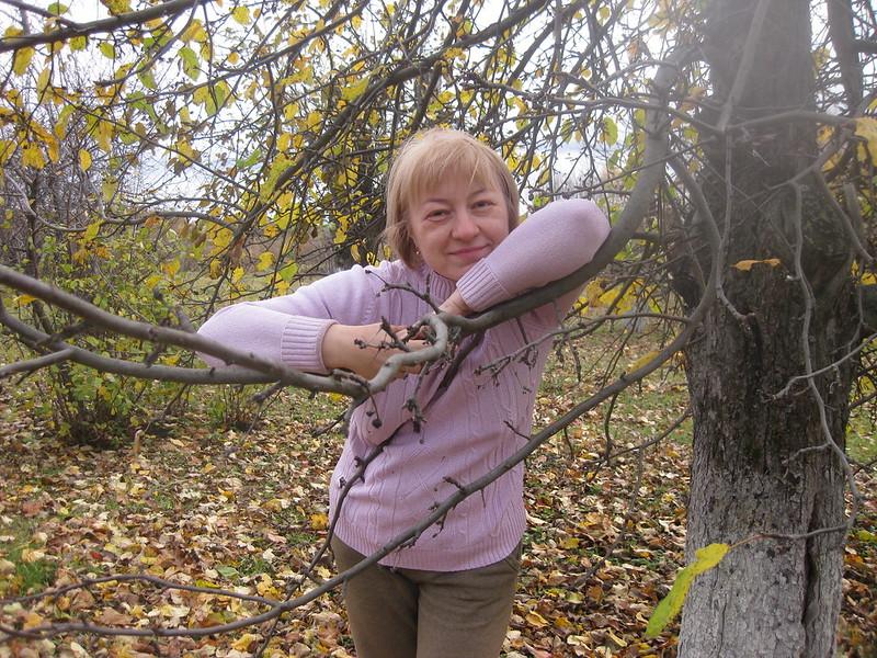 Курова (Маркина) Елена Николаевна