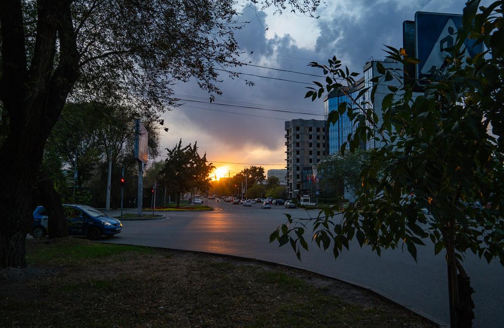 Bishkek, Kyrgystan 2019