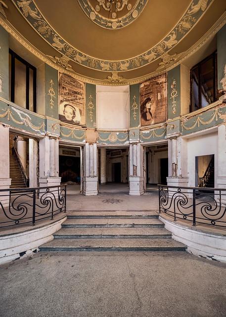 The Foyer / Georgia 2.0
