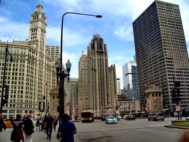 Chicago 45