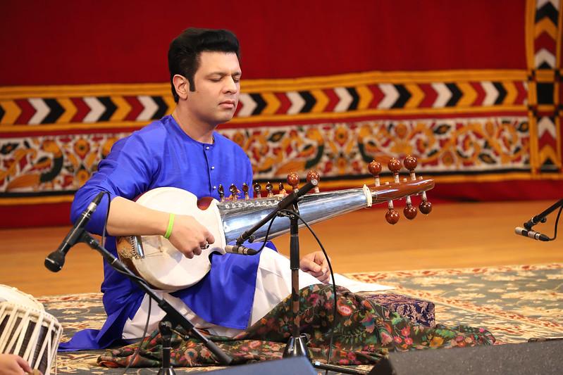 Amjad Ali Khan 024