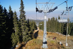 Goli vrah Paragliding