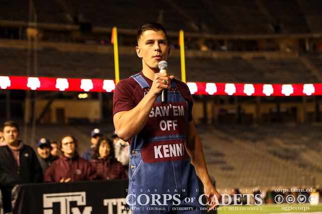 Midnight Yell