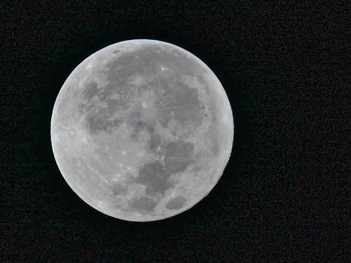 Hunter's Moon 20191014